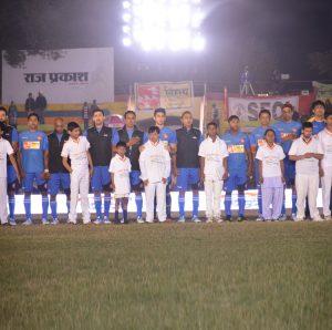 Govind Chouhan Cricket Academy (GCCA)